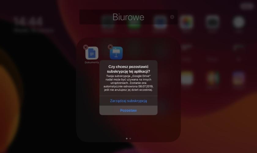 beta iOS-a 13 i iPadOS